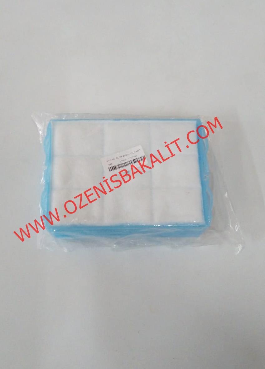 Filtre Bosch 211   5 li paket