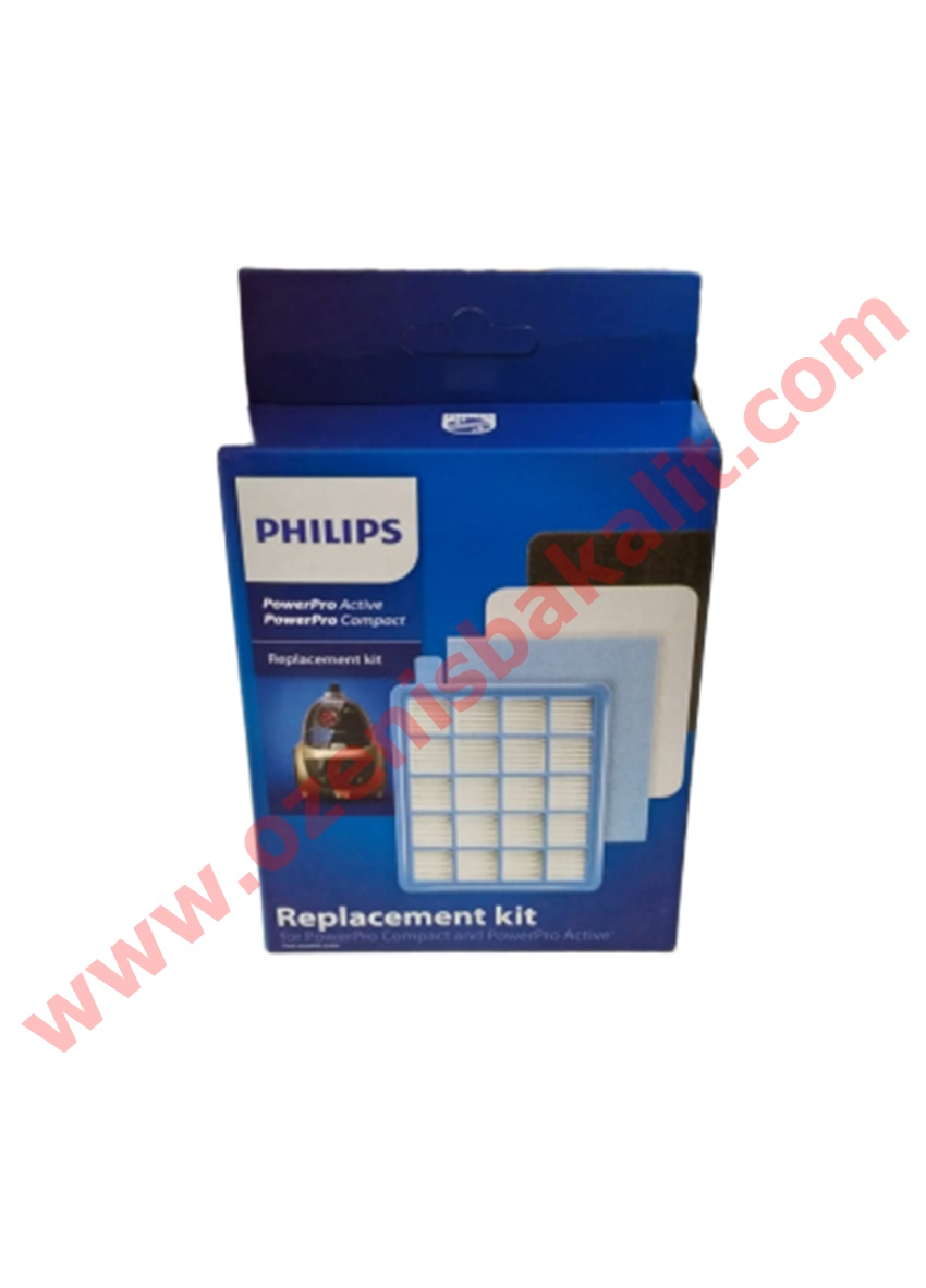 Hepa Philips 8475 Kutu Set