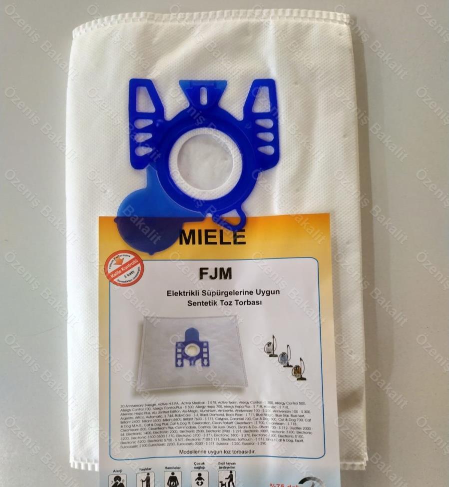 Hoover Mikropower sensory telios Freemation