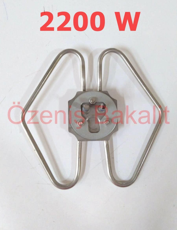 Kelebek Rezistans 2200 W