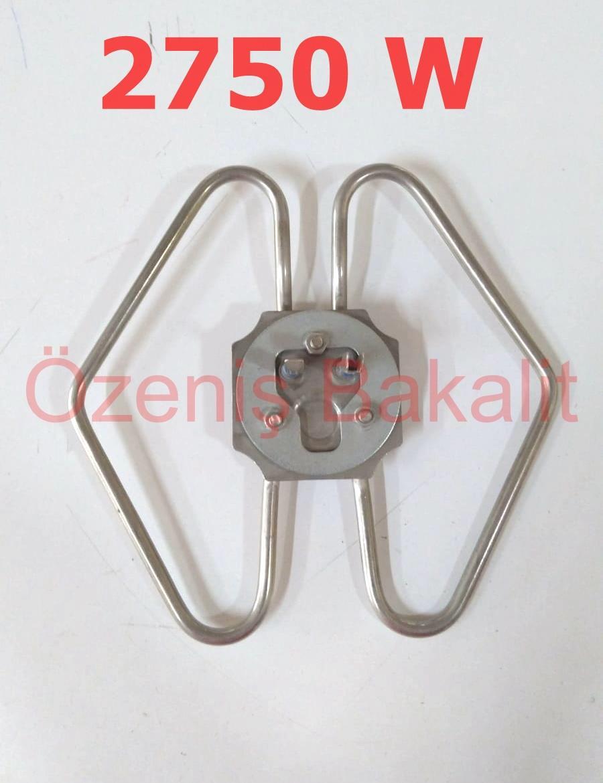 Kelebek Rezistans 2750 W