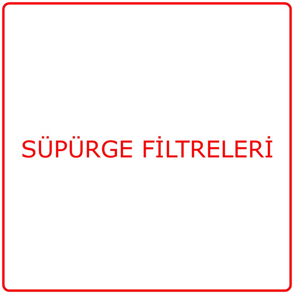 Süpürge Filtreleri